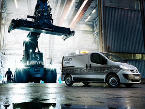Volvo Penta Industrial